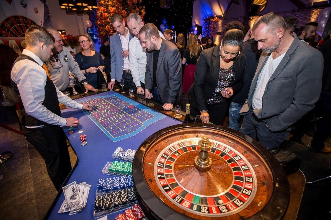 roulette is het populairste casinospel van casinohuren.nl