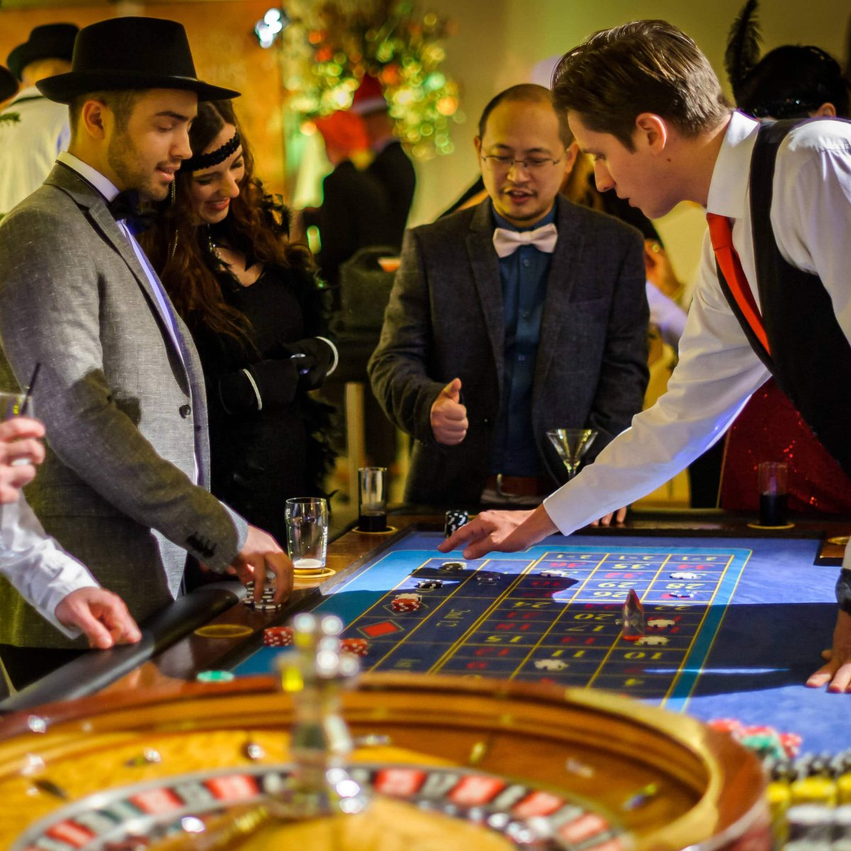 gokje wagen op uw casino avond met casinohuren.nl