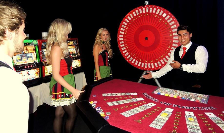 Wheel of Fortune van Casinohuren.nl