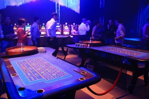 Casino huren in rotterdam casinohuren