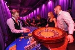 Roulettetafel van Casinohuren.nl