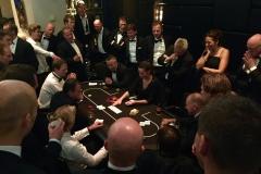 De finale pokertafel van Casinohuren.nl