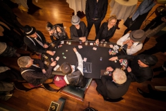 Pokertafel huren bij casinohuren.nl
