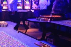 Twee roulettetafels van Casinohuren.nl
