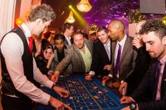 Roulette is het meest populaire casinospel van casinohuren.nl